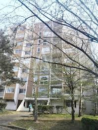 Appartement 2 pièces 48,21 m2
