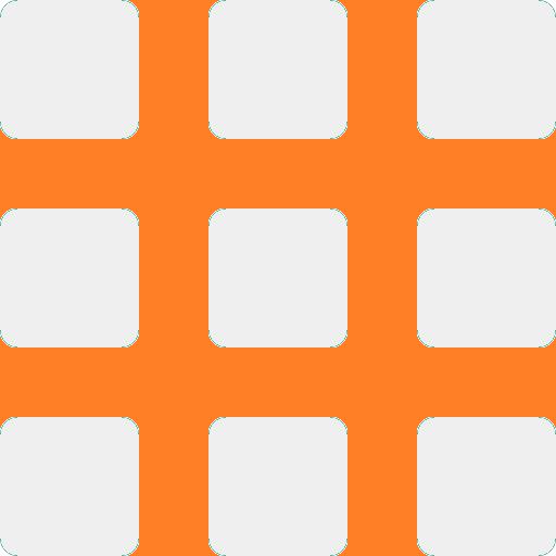 LineOverlay(製品版) グリッド形式の線をオーバーレイ化
