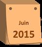 agenda juin 2015