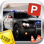 Police Car Parking Simulator 1.0.1 Apk