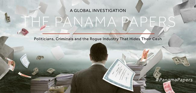 Hồ sơ Panama
