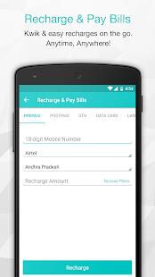 Mobile Recharge,Wallet & Shop- screenshot thumbnail