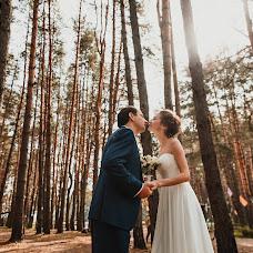 Wedding photographer Evgeniy Kryukov (kryukov). Photo of 06.02.2017