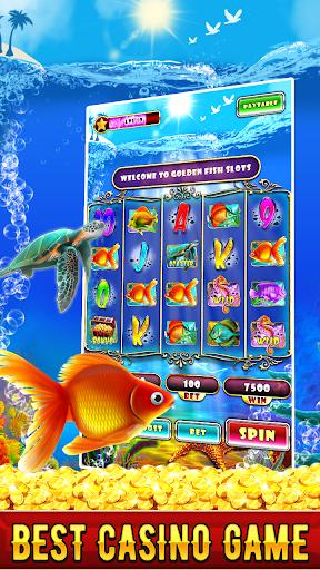 免費下載博奕APP|Goldfish Free Slots app開箱文|APP開箱王
