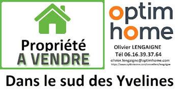 propriété à Versailles (78)