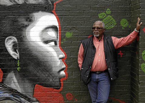 John Kani is excited for the world to see Black Panther.