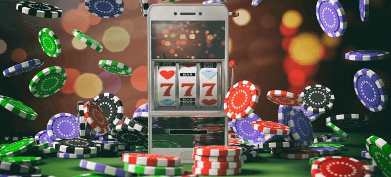 play slots in online