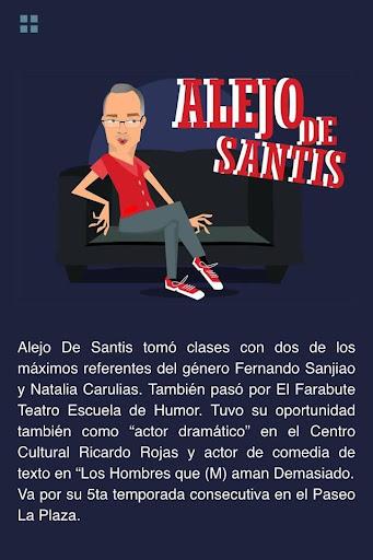 ALEJO DE SANTIS