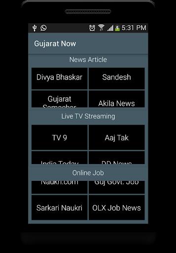 Gujarat Now