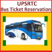 Online UPSRTC Bus Ticket Reservation Services