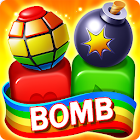 Toy Bomb: Blast & Match Toy Cubes Puzzle Game 1.3.3979