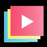 KlipMix Free Video Editor Icon