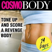 Cosmobody: Tone Up and Score a Revenge Body