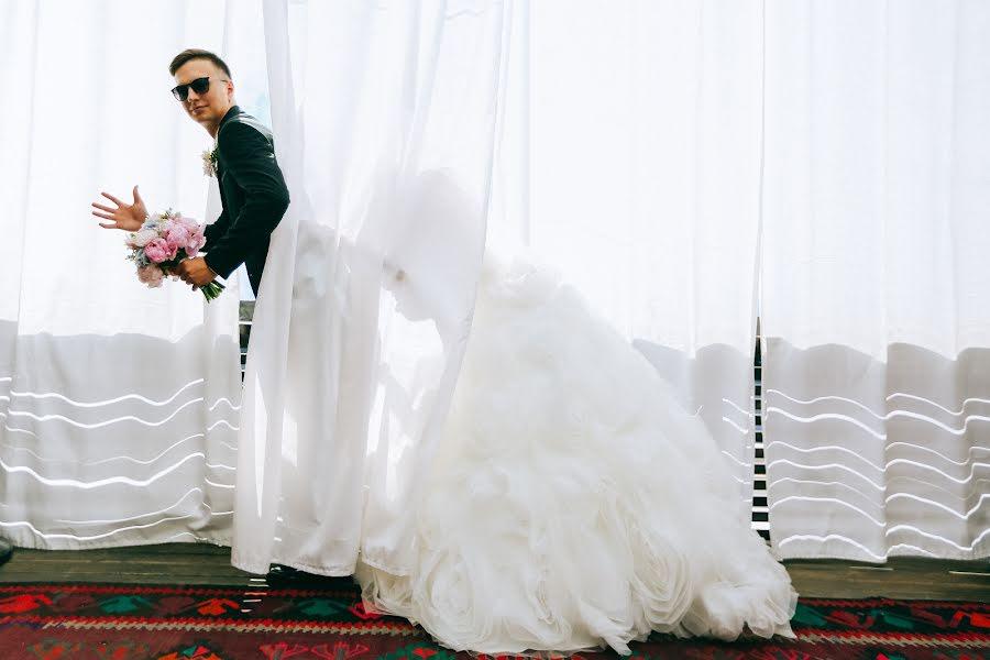 Wedding photographer Kseniya Snigireva (Sniga). Photo of 06.04.2017