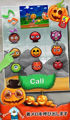 玩免費教育APP|下載ハロウィンベビー電話ゲーム app不用錢|硬是要APP