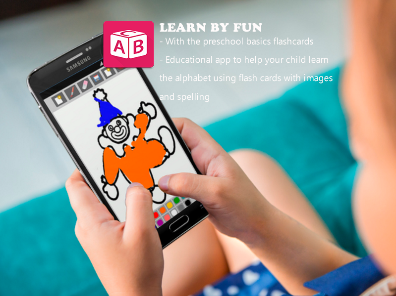 Learn By Fun - Education App- screenshot