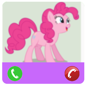 Fake Call From Pinkie Pie