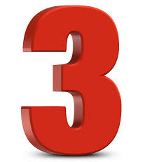Image result for Three