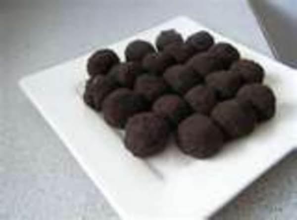 Mint Truffles Recipe