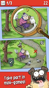 Simon's Cat Crunch Time – Puzzle Adventure! 3