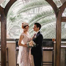 Wedding photographer Marina Kiseleva (Marni). Photo of 02.02.2018
