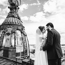 Wedding photographer Andrey Zayac (AndreyZayats). Photo of 01.06.2017