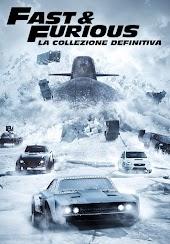 Fast & Furious: la collezione definitiva