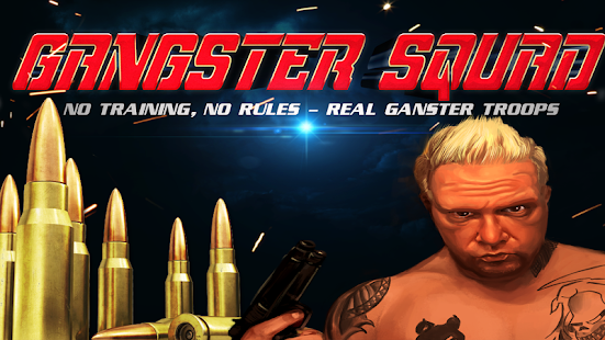 Gangster squad assasin- screenshot thumbnail