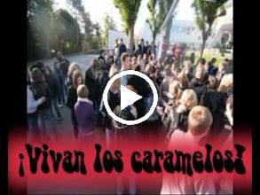 Video: Classes de Marick Deterpigny Enseignante d'espagnol Sensemaya, Esqueletos y Piñata - Londinères (76)