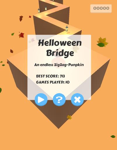 Helloween Bridge 1.0.2 Windows u7528 5
