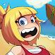 無人島生存ストーリー - Androidアプリ