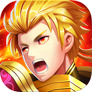 Knight Saga: Sword & Fire for PC and MAC