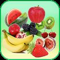 Fruits - Smart Flashcards Free icon