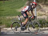 Thomas De Gendt soleert op schitterende wijze naar winst in Ronde van Catalonië