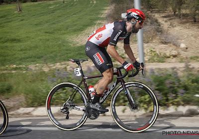 VOORBESCHOUWING: mengt Thomas De Gendt zich in debatten om bergklassement?