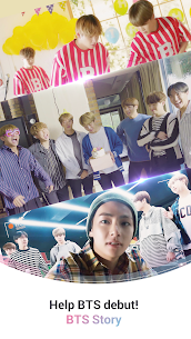 BTS WORLD Android APK Download 1