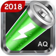 Battery Doctor 2018 - Fast Charger - Super Cleaner APK icon