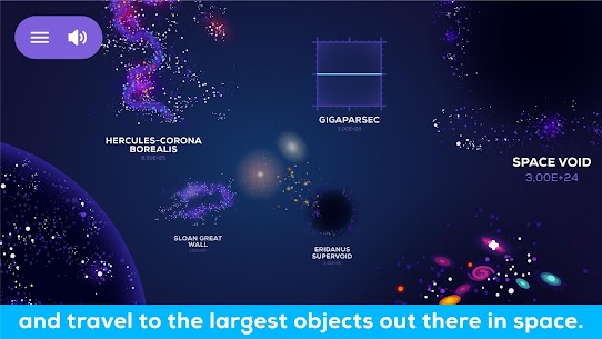 Universe in a Nutshell MOD APK 4