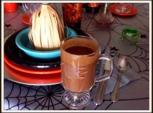 """Pumpkin Pie Protein Shake """"As I suspected, it's delicious! I only had..."""