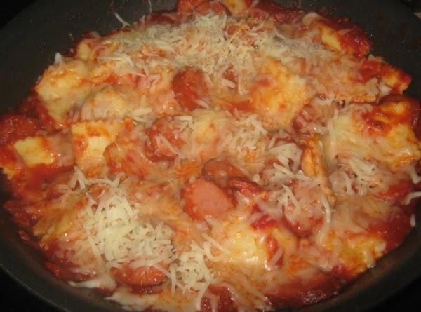 Brian's Ravioli Recipe