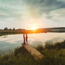 Wedding photographer Ivan Vorozhcov (IVANPM). Photo of 24.07.2013