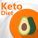 Keto Diet Recipes - Keto Macros - Keto Meal Plan icon