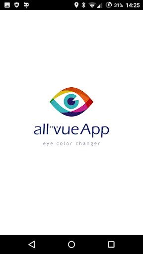 AllVueApp - Eye Color Changer