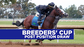 Breeders' Cup Post Position Draw thumbnail