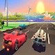 Fighter Car Racer 3D icon