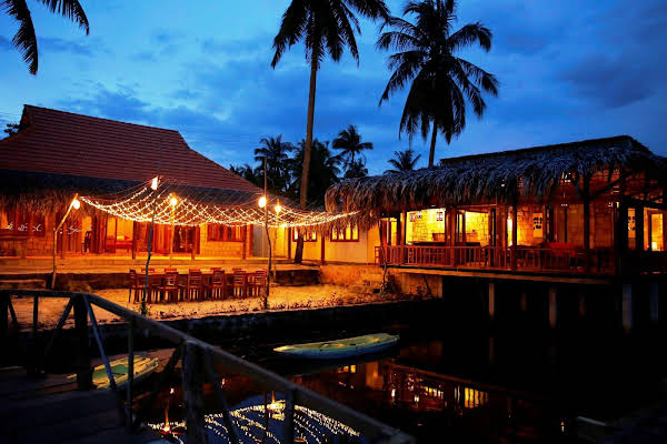 Dormstay Riverside Hostel Phu Quoc