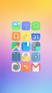 Vopor – Icon Pack 1