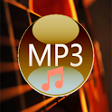 Mobile MP3 Player icon