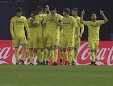 Liga : Victoire de Villarreal, match nul entre Mallorque et Leganes