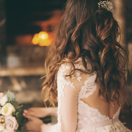 Wedding photographer Kseniya Zyryanova (Zyryanova). Photo of 15.11.2016